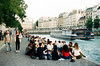 picnics by the seine