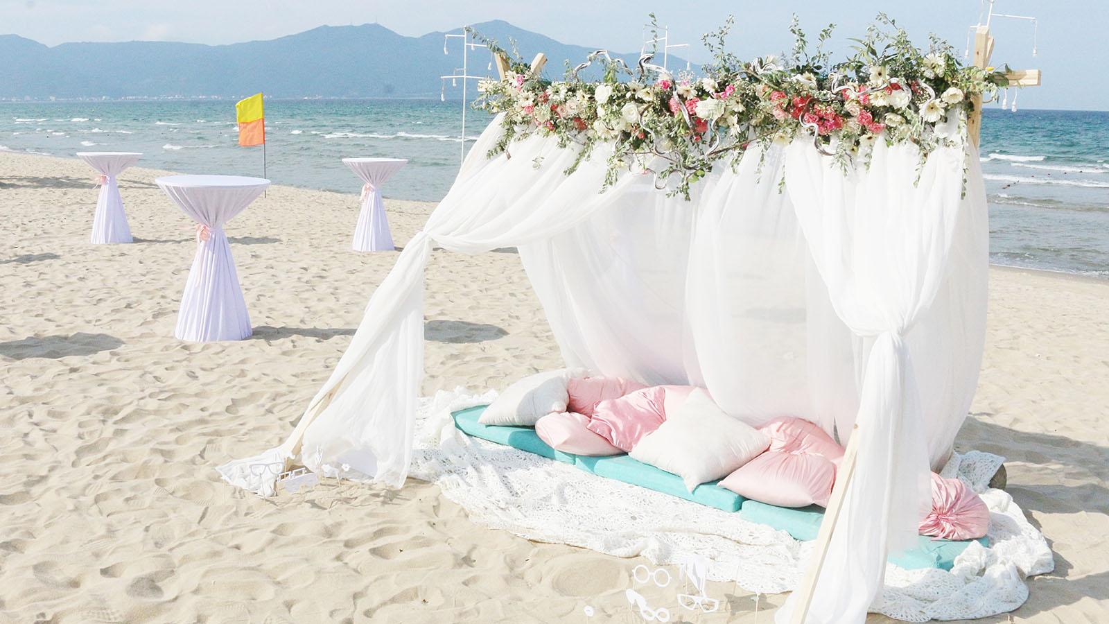 Premier Village Danang Resort Managed By AccorHotels - Nơi tổ chức đám cưới xa hoa bậc nhất Việt Nam 3