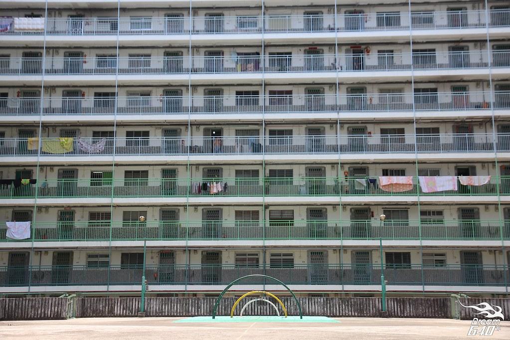 香港IG聖地-南山邨+彩虹邨+海山樓-34