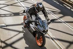 KTM RC 125 2016 - 3