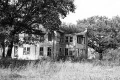 Santee Mansion