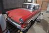 Opel Rekord P1 (1957-1962)