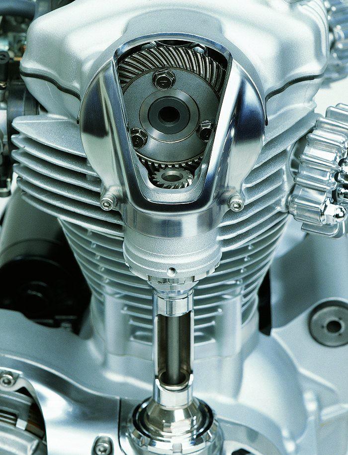 Kawasaki W 800 2012 - 13