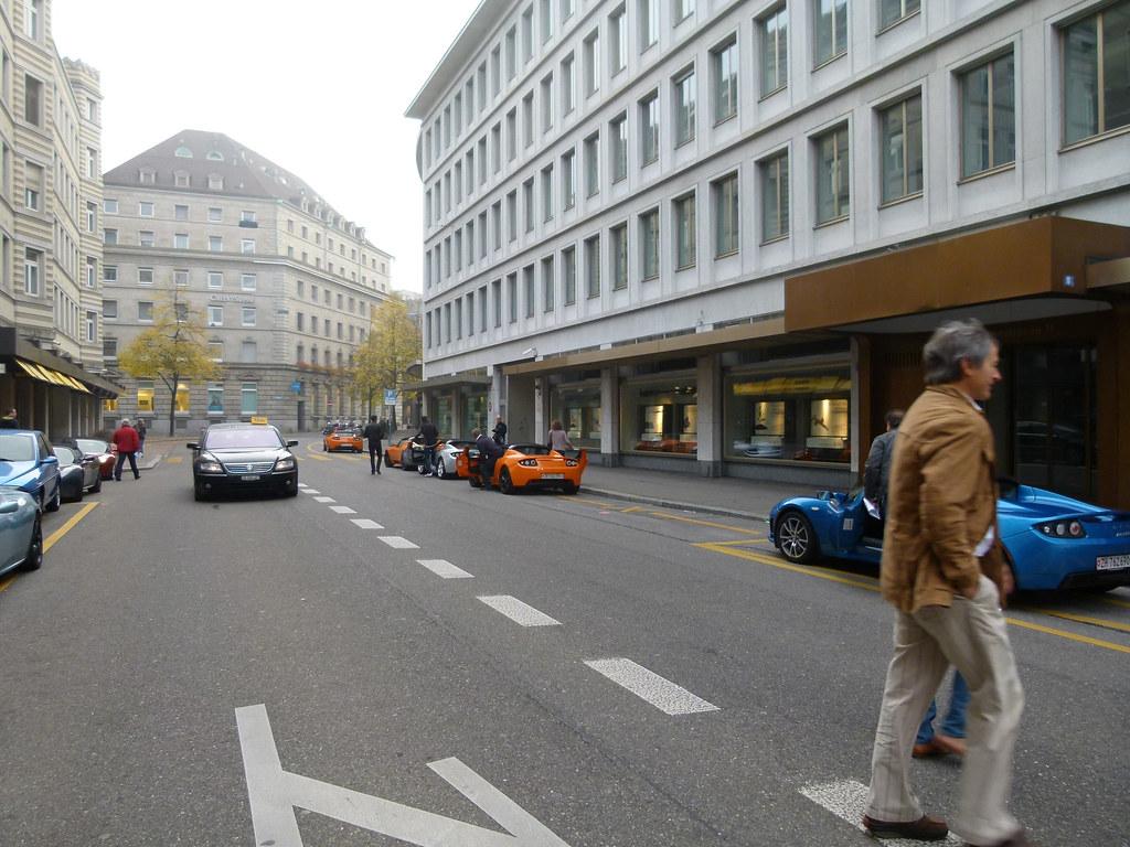 20.10.12: STOC im Verkehrshaus Luzern