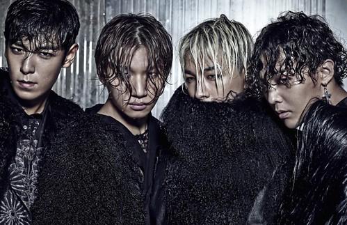BIGBANG Harpers Bazaar 2014 (15)