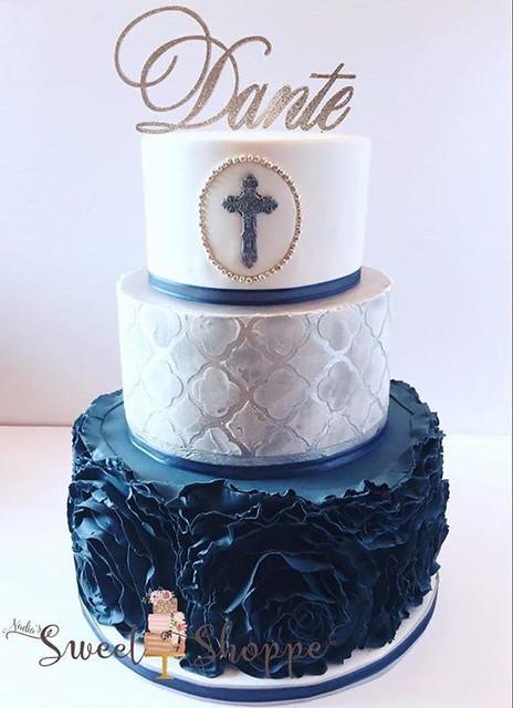 Cake by Nadia of Sweet Shoppe