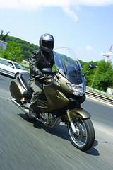 Honda NT 700 V DEAUVILLE 2009 - 25