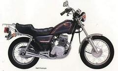 Honda 125 CM 1992 - 0