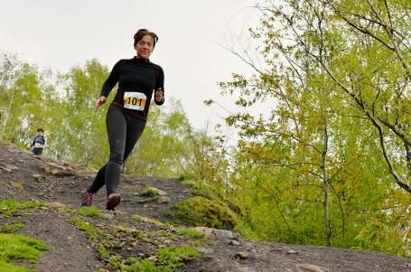 První maraton těsně před šedesátkou? Pro Miluši Juroškovou z Brna žádný problém