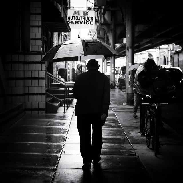 Street Noir