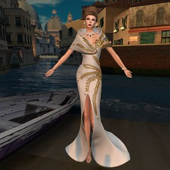 Miss SL Italy 2017 - The Grand Finale - Formal 2