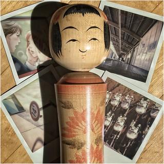 Instant Memories (Japan)