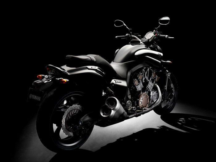 Yamaha 1700 V-MAX 2012 - 19