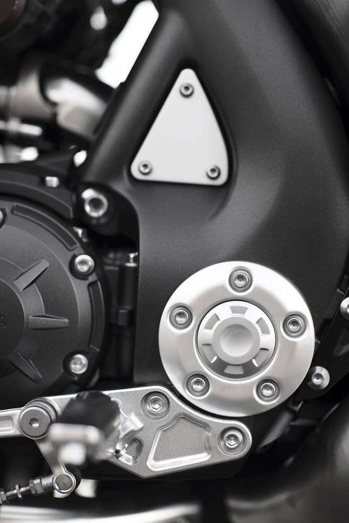Yamaha 1700 V-MAX 2012 - 61