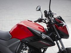 Yamaha YS 125 2019 - 15