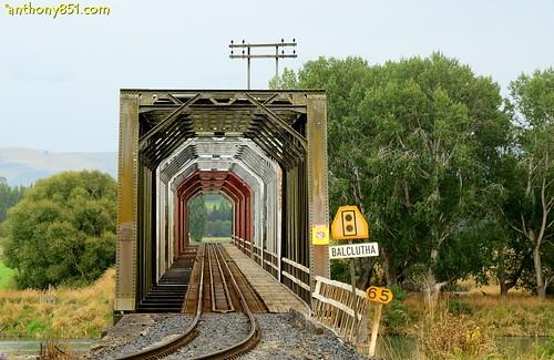 Bridge 296, MSL.