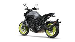Yamaha 850 MT-09 2018 - 1