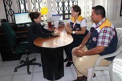 Alcaldía y Distrito de Salud Chone trabajan por la salubridad