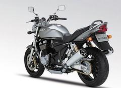 Suzuki GSX 1400 2003 - 14