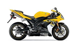 Yamaha YZF-R1 1000 EDITION 50eme ANNIVERSAIRE  2006 - 5