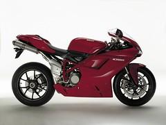Ducati 1098 2007 - 6