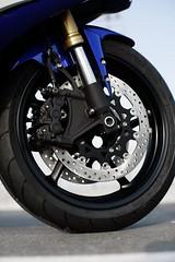Yamaha YZF-R1 1000 2007 - 14