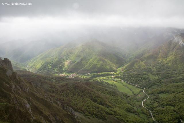 Parque de los Picos de Europa