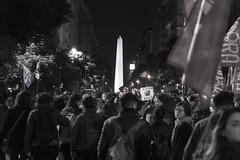 NiUnaMenos 3J 2017 Argentina