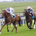 Tattersalls Irish 2000 Guineas