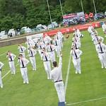 Showband Marschparade