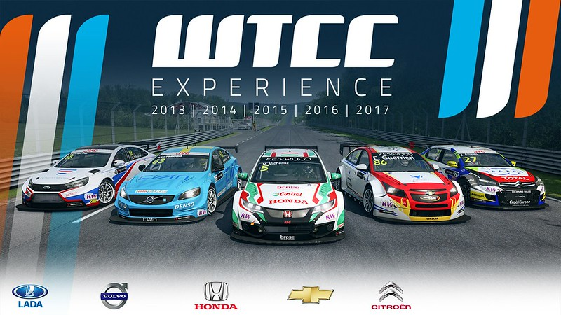 RaceRoom WTCC 2017