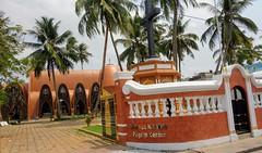 Koonan kurish palli , Mattancherry, Kochi , kerala, India.
