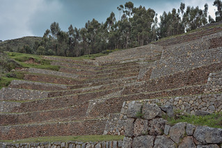 Chinchero - Sacred valley - Machu Picchu