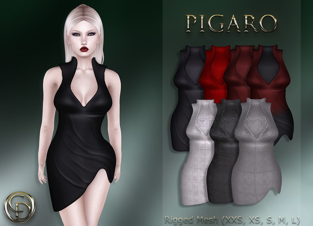 Pigaro - SecondLifeHub.com