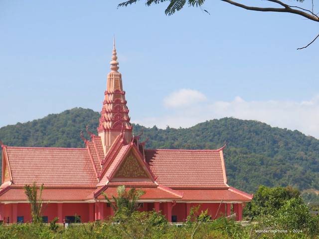 New Temple - Kep, Canon POWERSHOT G15
