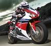 Honda CBR 1000 RR Fireblade SP 2014 - 23