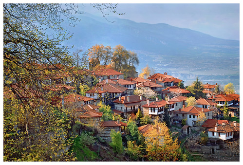 macedonia makedonia greece pieria olympus palaios panteleimonas mountain village macedoniagreece timeless macedonian macédoine mazedonien μακεδονια