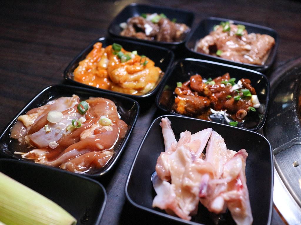 赤坂亭日式燒肉 (44)