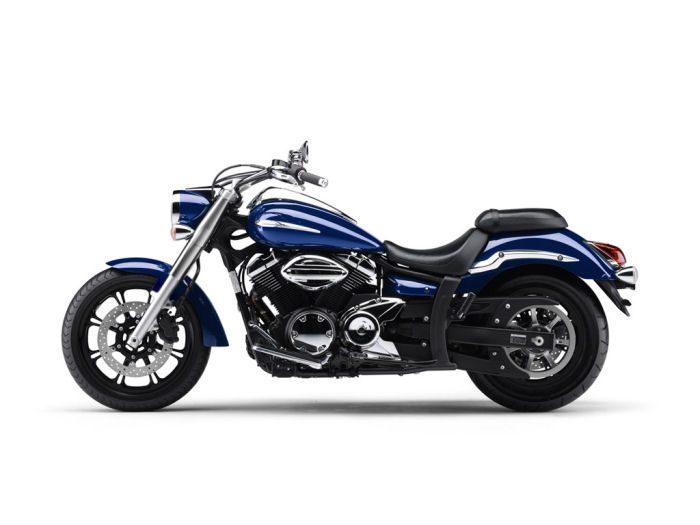 Yamaha XVS 950 Tour Classic 2010 - 20