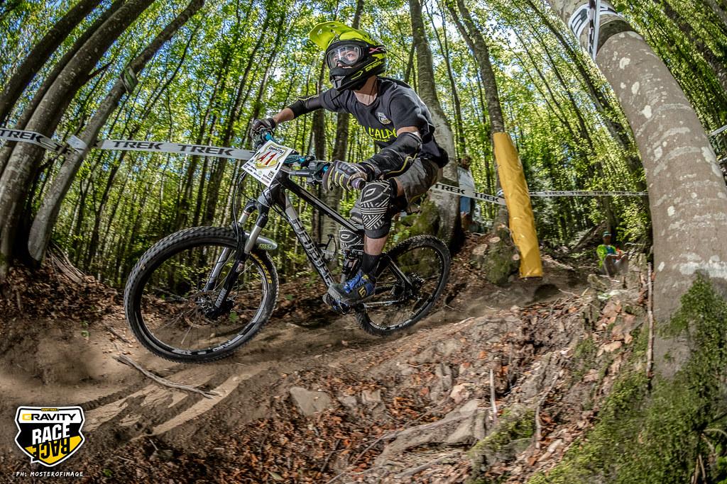 Gravity Race 2017 Manche 1 Monghidoro