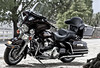 Harley-Davidson 1690 ELECTRA GLIDE CLASSIC FLHTC 2012 - 14