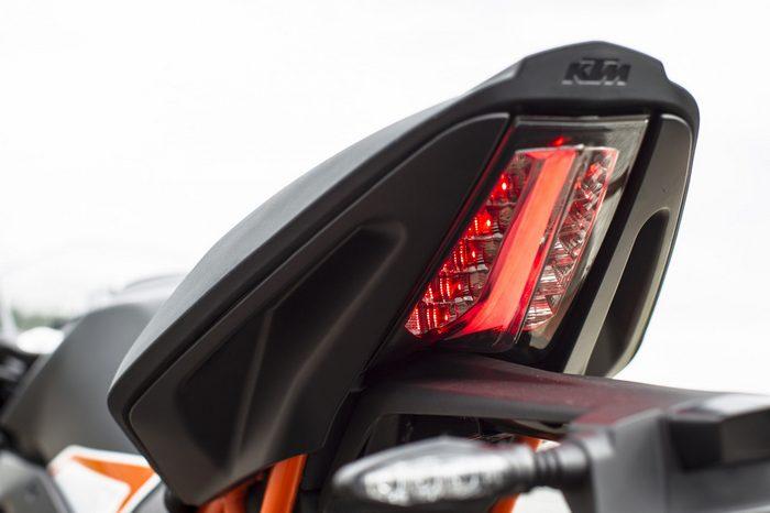 KTM RC 390 2014 - 6