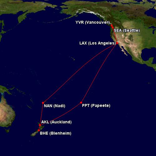 Fiji, NZ & French Polynesia via Fiji Airways, Air NZ & Air ... on fiji vanuatu map, fiji micronesia map, fiji world map with oceans, fiji south pacific, fiji tonga map, fiji australia map, fiji tropical cyclone map, fiji pacific ocean map, fiji hawaii map, fiji bora bora, fiji indonesia map, fiji new zealand map, fiji islands, fiji oceania map,