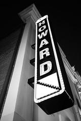 Howard Theatre, Washington, DC. February, 2017.