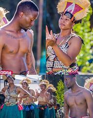 Diamano Coura Dancers