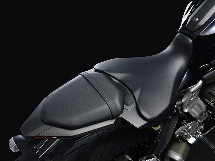 Yamaha MT-07 700 2015 - 21