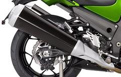 Kawasaki 1400 ZZR 2019 - 13