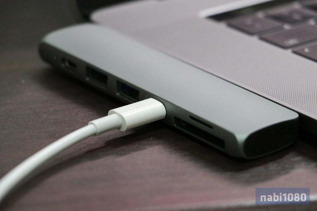 SATECHI USB-C HUB17