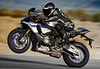 Yamaha YZF-R1M 1000 2015 - 9