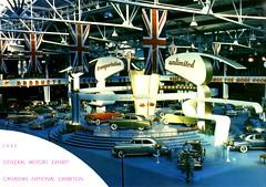 1949 GM Exhibit, Canadian National Exhibition